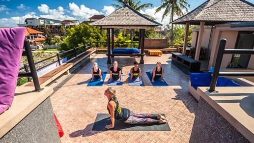 topp massage vattensporter