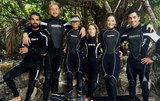 Advanced Divers Marine Conservation Expedition - Mexiko