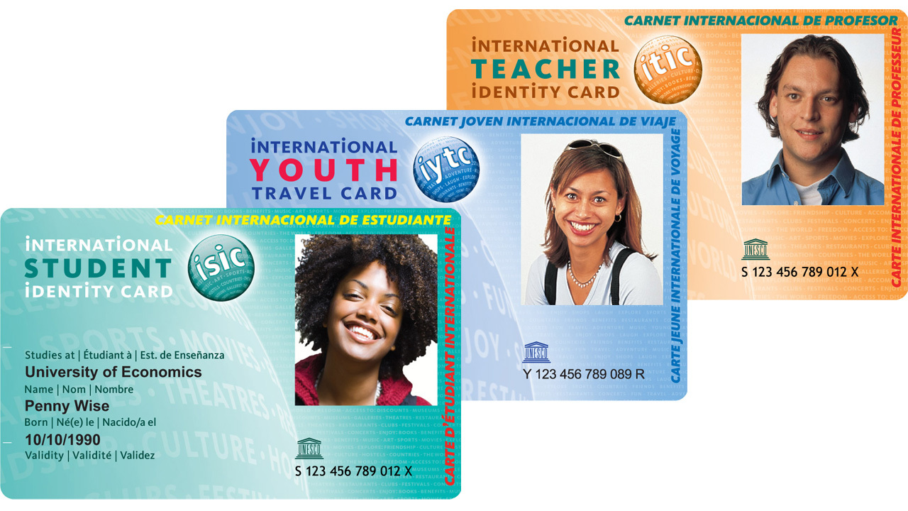 Youth Travel Card Singapore