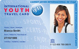 IYTC - International Youth Travel Card